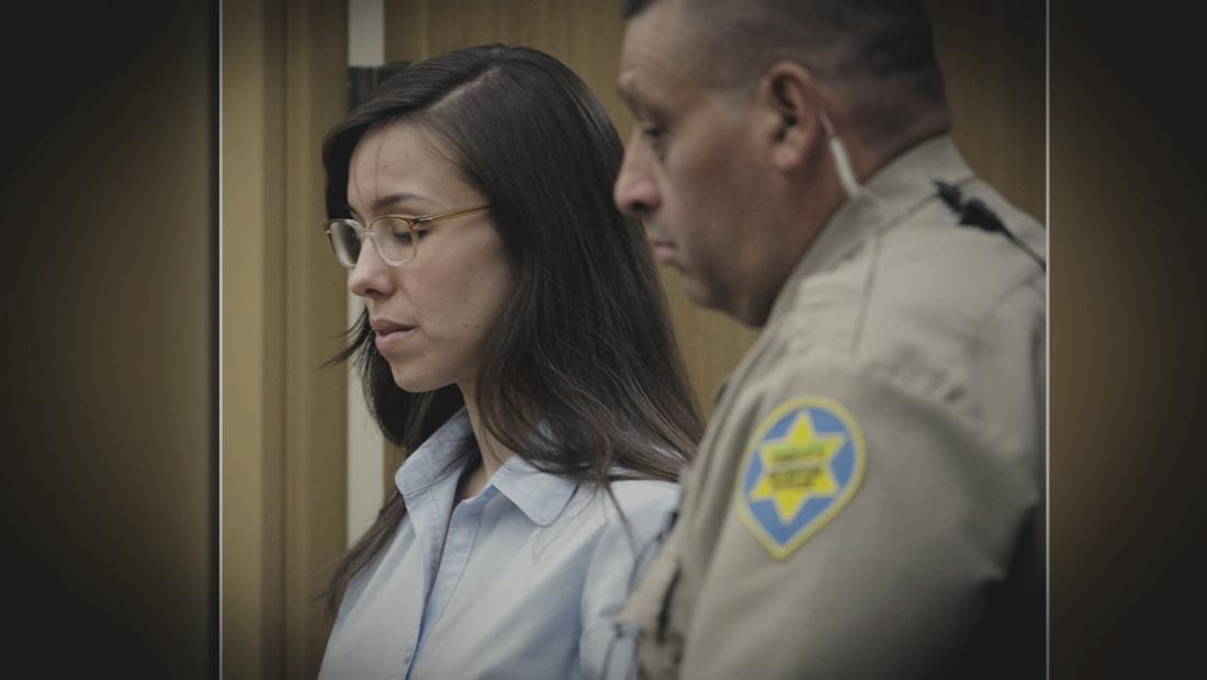 Snapped Sneak Peek 1110: Jodi Arias, Part 2
